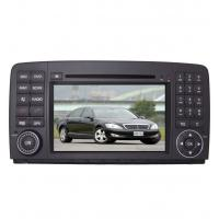 Quality Built-in Bluetooth Car Navigation Systems , GPS Radar Navigation wholesale