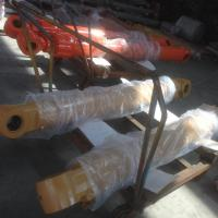 Quality Caterpillar cat part number 2254529   hydraulic cylinder, E345C,  OEM caterpillar parts wholesale