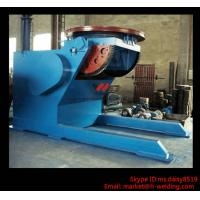 Quality Pipe or Tank Welding Turning Table / Turning Revolve Table Self Adjustable Type wholesale