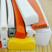 Quality Silicone Extrusions - Autoclave Seals;silicone square shaped seal wholesale
