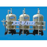 Buy cheap FRP Industrial Filter Housing For Sea Water Treatment And Chemical Industry from wholesalers