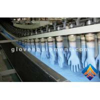 Buy cheap Nitrile Gloves Production making machine from wholesalers