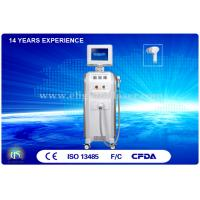 Quality Three Handpieces Rf Skin Tightening Machine Lifting Neck Wrinkle wholesale