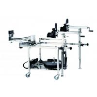 Quality Adjustable Hydraulic Operation Table , Hydraulic Lifting Orthopedic Operating Table wholesale