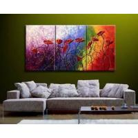 China Abstract Art Oil Painting on sale