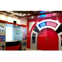 Buy cheap Fantastic XD Theatres / XD simulator rides with 2014 Newest 7D 8D 9D movies from wholesalers