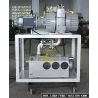 Quality VR Series Vacuum Pump Systems wholesale