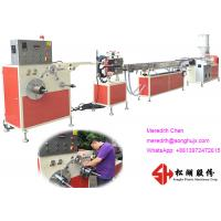 Quality Customer Settings Design PU Gas Plastic Tube Extruder Making Production Line Machinery wholesale