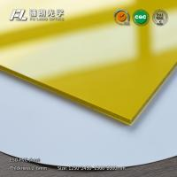 Quality Static Free Plastic Sheet , 16mm Acrylic Sheet With PE Film Wrapping Packing wholesale