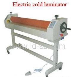 Quality Cold Laminator Automatic (LDL02) wholesale