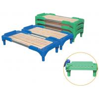 China Preschool Child Bedroom Furniture Easy to Store H-06501 on sale