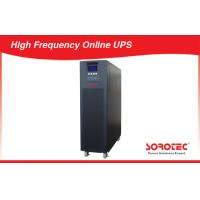 N + X Parallel Inverter High Frequency Online UPS HP9335C Plus 30KVA 27KW