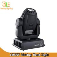 Quality professional lighting 1200w moving head beam light with factory price wholesale