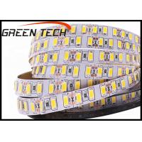 Quality Outdoor IP67 LED Flexible Strip Lights Architectural Decorative Lighting wholesale