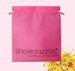 Quality Drawstring Bag / Dust Bag / Recycle Nonwoven Drawstring Gift Bag wholesale