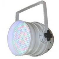 Quality Indoor Led Mini Strobe 50 / 60HZ 20W R60 / G63 / B60 LED Par Lights Ce & RoHs approval wholesale