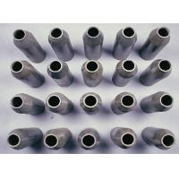 Quality (SiSiC) Silicon Carbide Burner Nozzles Used in Kilns wholesale