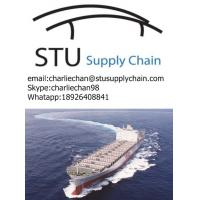 China FCL /LCL Shipping Services from China to SAN PEDRO DE MACORIS,Dominica on sale