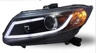 Quality Light Head Lamp Modified Car Headlights Durable Use of Car Modified Lights wholesale