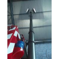 Quality 6m Fire-Fighting Lighting Tower System wholesale