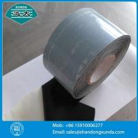 UV Resistance Polyken Berry Plastics Outer Tape For Buried Pipe Single Sided