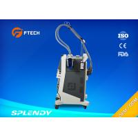 China Pain Free Cellulite Reduction Machine , Fat Freezing Lipolysis Weight Loss System on sale