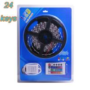 China SMD5050 Flexible LED Lights Strips 60leds/m on sale