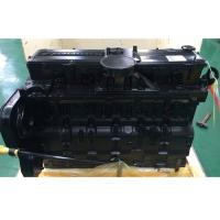 Buy cheap Cummin Diesel Engine Parts Black 6L Cylinder Block For Dongfeng Cummins 6L Engine product