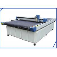 Quality Cnc Knife Cutting Machine Maxi 1500mm / s wholesale