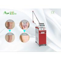 Quality Popular ND yag tattoo machine q-switched nd yag laser tattoo removal machine wholesale