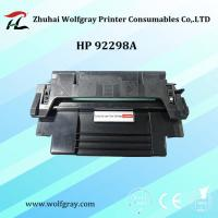 Quality Compatible for HP 92298A toner cartridge wholesale