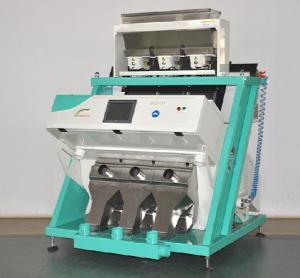 China coffee bean color sorter machine on sale
