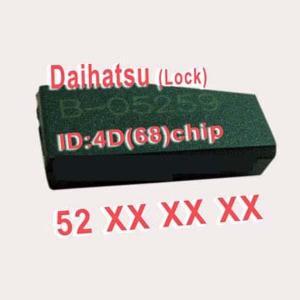 Quality Daihatsu 4D68 chip wholesale