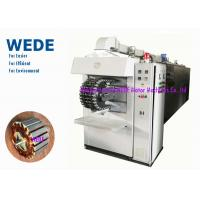 Quality Automatic Rotor Varnish Impregnation Machine wholesale