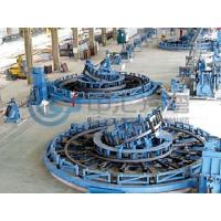 China HF Welded H Beam Production Line on sale