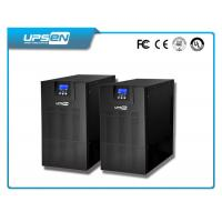Buy cheap UPS Power System 1-20Kva with Power Sags Protection for Home TVs / Lights / Computers /  Fans product
