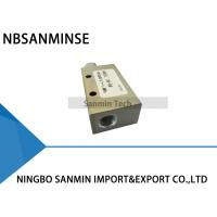 China NBSANMINSE ZK Pneumatic Mechanical Valve 1/8 1/4 3/8 1/2 Pneumatic Vacuum Valve on sale