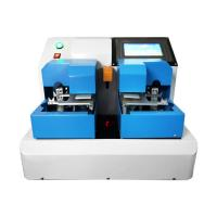 China Touch Screen Bending Stiffness Tester For Corrugated Paper Board on sale