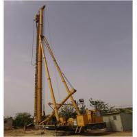 Quality Multi-Functional Hydraulic Piling Rig wholesale