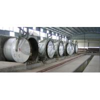 Quality Medium-scale and Large-scale Sand Lime Brick AAC Autoclave / Industrial Autoclaves High Pressure wholesale