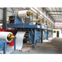 Quality 3 phase 1200mm Continuous Sandwich Panel Roll Forming Machine Automatic wholesale