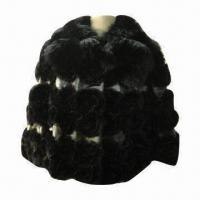 Quality Classy Fur Poncho, Elegant Fitting and Workmanship wholesale