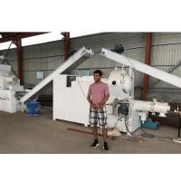 Buy cheap High Efficiency Laundry Soap Making Machine Soap Production Line from wholesalers