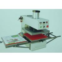 Quality Air Operated Double Location Heat Press Machine wholesale