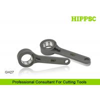 Quality G Type Small Spanner Wrenches 27.1mm Clamp Range 135mm Length wholesale