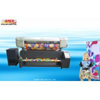 "Quality 64"" Roll To Roll Mutoh Sublimation Printer Directly Fabric Printing Machines wholesale"