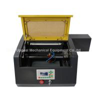 Quality Mini 300*200 Desktop Small Co2 Laser Engraving Cutting Machine wholesale