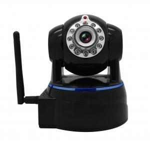 China 1080P 2MP Wireless CCTV IP Camera Security Spy Camera Indoor with Wireless Speaker on sale