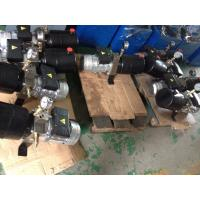 China hydraulic power unit pack on sale