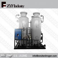 Buy cheap Nitrogen Generation by Pressure Swing Adsorption from wholesalers